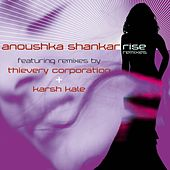 Play & Download Rise Remixes by Anoushka Shankar | Napster