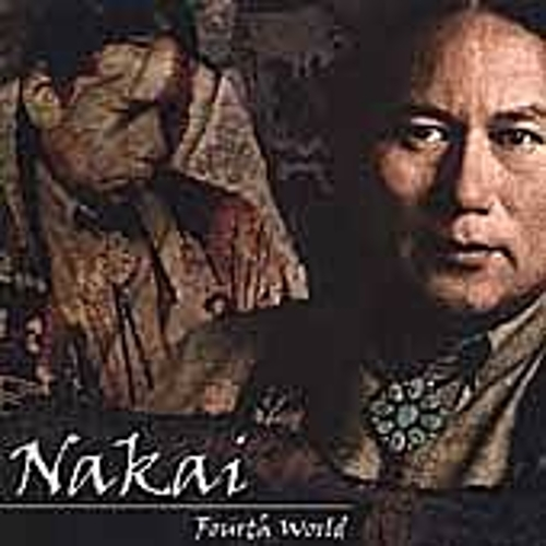 Play & Download Fourth World by R. Carlos Nakai | Napster