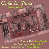 Play & Download Cafe de paris by Various Artists | Napster