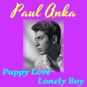 Puppy Love by Paul Anka