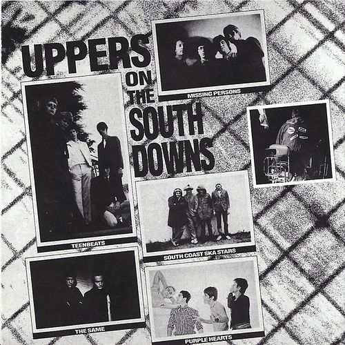 Play & Download Uppers on the South Downs by Various Artists | Napster