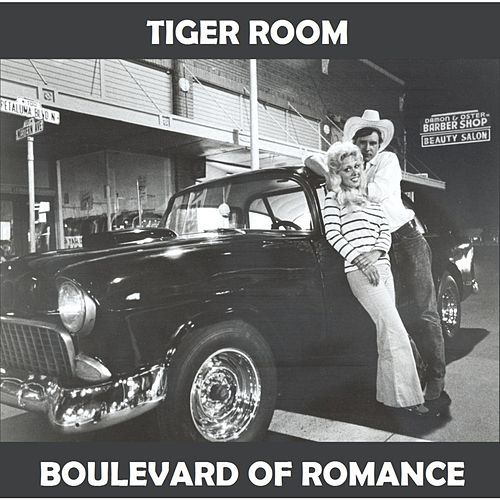 Play & Download Boulevard of Romance by Tiger Room | Napster