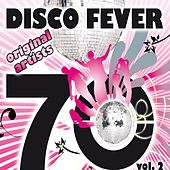 Play & Download Discofever of the '70, Vol. 2 by Various Artists | Napster