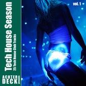 Tech House Season, Vol. 1 von Various Artists