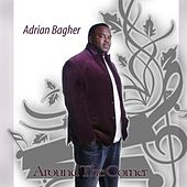 Play & Download Around the Corner by Adrian Bagher | Napster