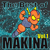 The Best of Makina by Various Artists