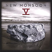 Play & Download V by New Monsoon | Napster