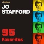 95 Favorites by Jo Stafford de Various Artists