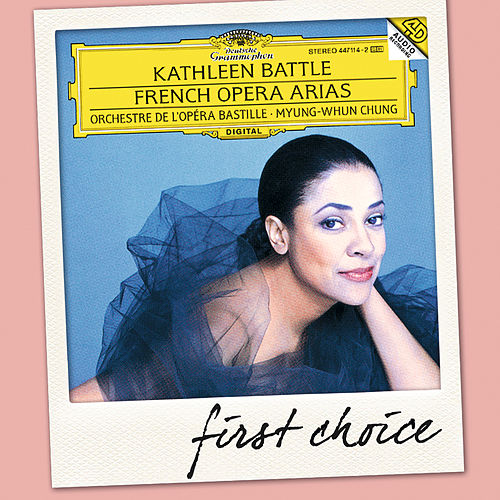 Play & Download French Opera Arias by Kathleen Battle | Napster