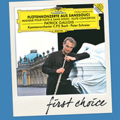 Play & Download Flötenkonzerte aus Sanssouci by Patrick Gallois | Napster