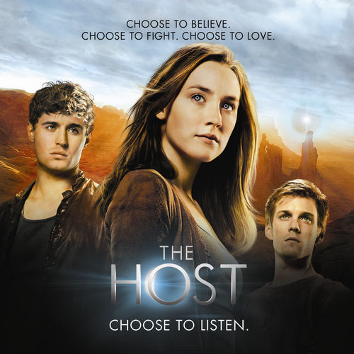 Play & Download The Host. Choose To Listen. by Various Artists | Napster