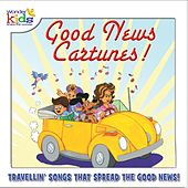 Play & Download Good News Cartunes by Wonder Kids | Napster