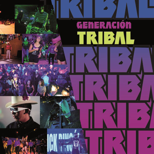 Play & Download Generación Tribal by Various Artists | Napster