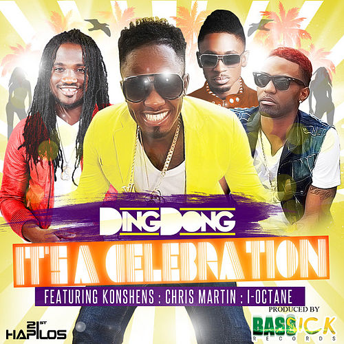 Play & Download It's a Celebration - Single by Ding Dong | Napster