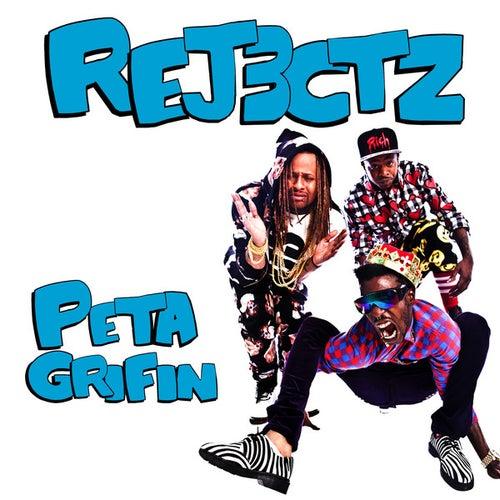 Peta Grifin by Rej3ctz