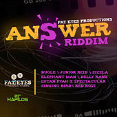 Answer Riddim by Various Artists