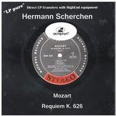 Mozart: Requiem (1958) by Sena Jurinac