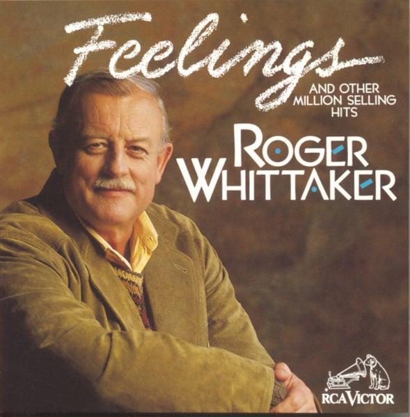 feelings by roger whittaker. Black Bedroom Furniture Sets. Home Design Ideas