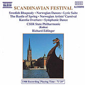 Play & Download Scandinavian Festival by Various Artists | Napster