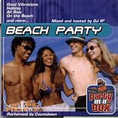 Party In A Box: Beach Party by The Countdown Singers