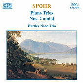 Piano Trios Nos. 2 and 4 by Louis Spohr