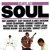 Play & Download Atlantic Jazz: Soul by Various Artists | Napster