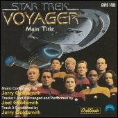 Play & Download Star Trek: Voyager: Main Title by Jerry Goldsmith | Napster