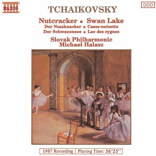 Play & Download Nutcracker / Swan Lake by Pyotr Ilyich Tchaikovsky | Napster