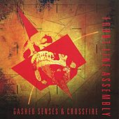 Play & Download Gashed Senses And Crossfire by Front Line Assembly | Napster