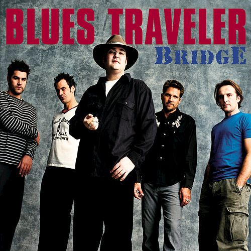 Play & Download Bridge by Blues Traveler | Napster
