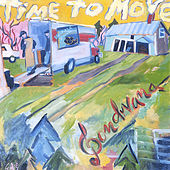 Time To Move by Gondwana