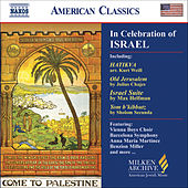Play & Download In Celebration of Israel by Various Artists | Napster