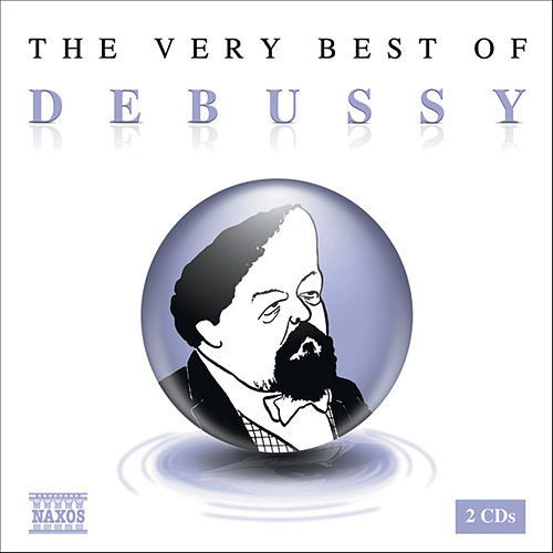 Play & Download THE VERY BEST OF DEBUSSY by Claude Debussy | Napster