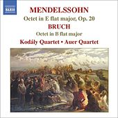 Play & Download MENDELSSOHN / BRUCH: String Octets by Various Artists | Napster