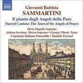Play & Download SAMMARTINI: Il Pianto degli Angeli della Pace / Symphony in E Flat Major by Giovanni Battista Sammartini | Napster