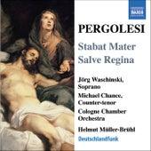 Play & Download PERGOLESI: Stabat Mater / Salve Regina in C minor by Giovanni Battista Pergolesi | Napster