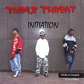 Play & Download Initiation by Triple Threat | Napster
