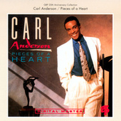 Play & Download Pieces Of A Heart by Carl Anderson | Napster
