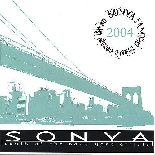 SONYA JAMfest Music Compilation 2004 by Various Artists
