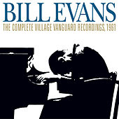 The Complete Village Vanguard Recordings, 1961 by Bill Evans