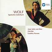Play & Download Wolf: Spanisches Liederbuch by Geoffrey Parsons | Napster