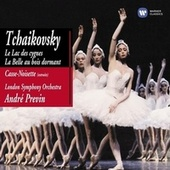 Tchaikovsky: Ballets by Andre Previn