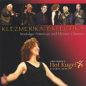 Klezmerika Eklectika by Various Artists