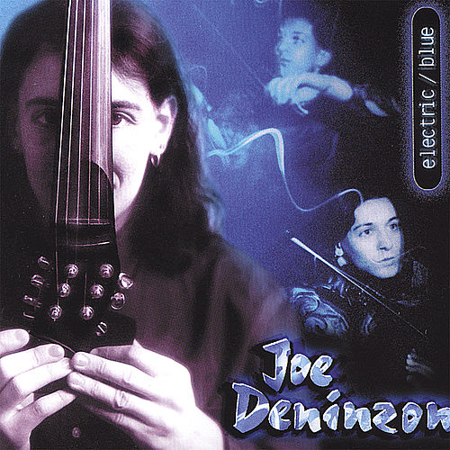 Play & Download Electric Blue by Joe Deninzon | Napster