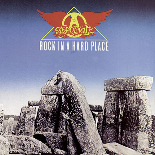 Play & Download Rock In A Hard Place by Aerosmith | Napster