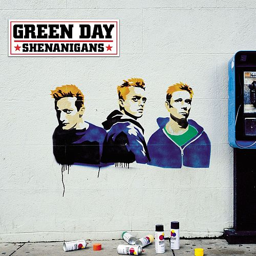 Play & Download Shenanigans by Green Day | Napster