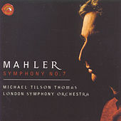 Play & Download Symphony No. 7 by Gustav Mahler | Napster