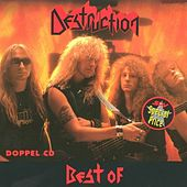 Best Of Destruction by Destruction