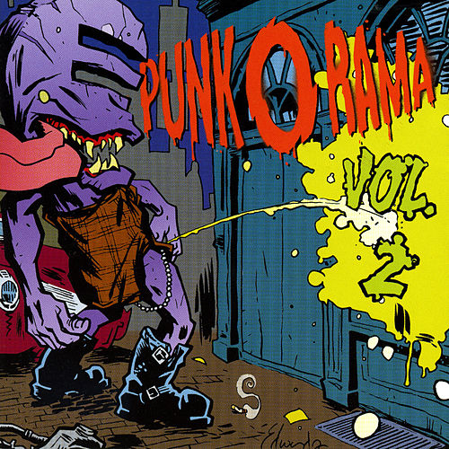 Play & Download Punk-O-Rama 2 by Various Artists | Napster