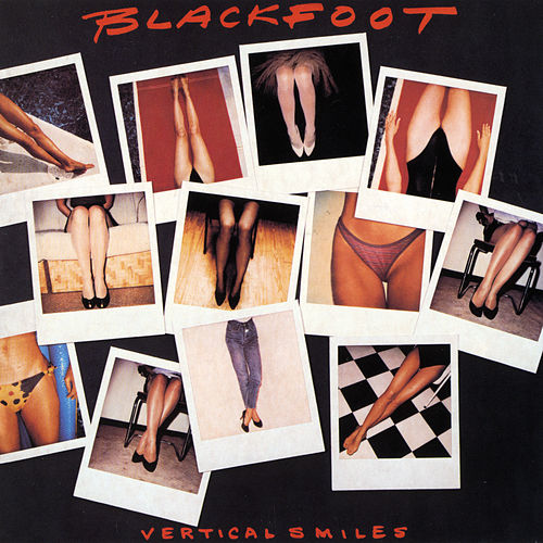 Play & Download Vertical Smiles by Blackfoot | Napster